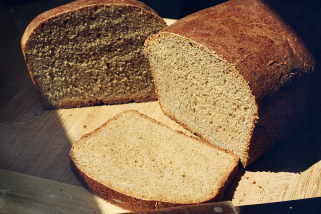 oatmeal-bread-sliced