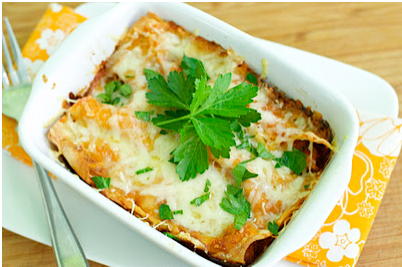 freezer-chicken-enchiladas