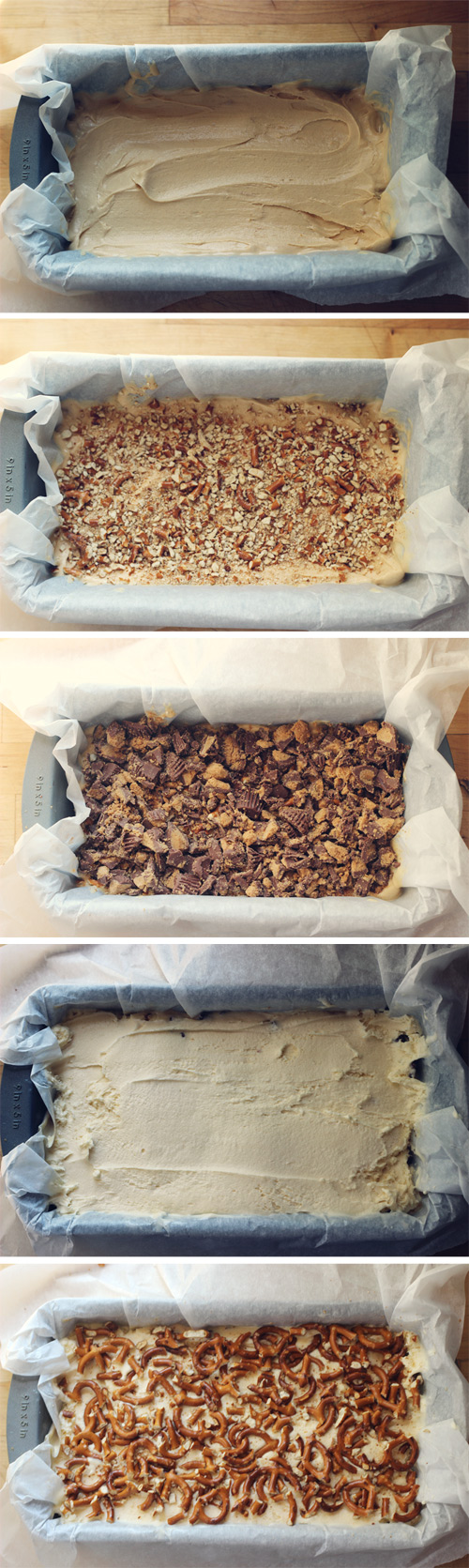 peanut-butter-cup-cake-steps