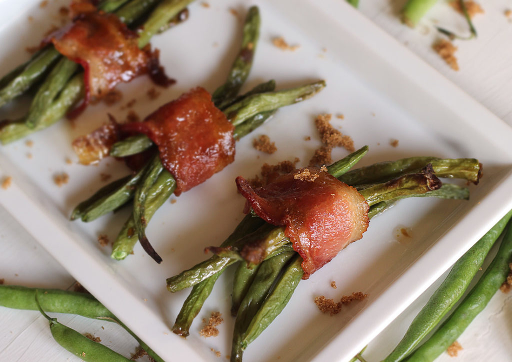 bacon-wrapped-green-beans