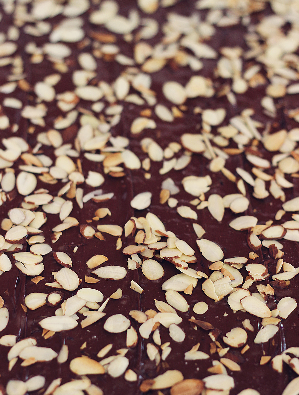 Chocolate Caramel Toffee Crackers