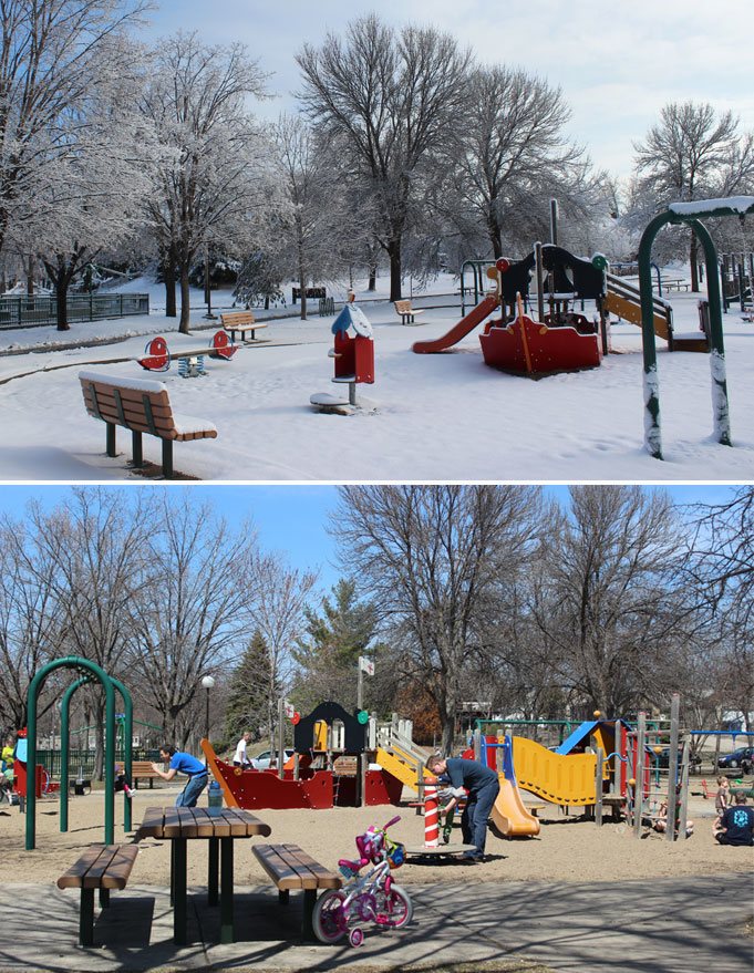 minnesota-snow-april park