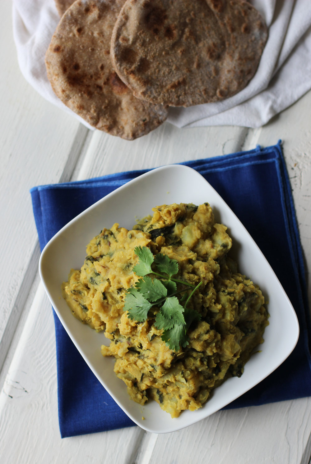 Indian-Spinach-Dahl-3