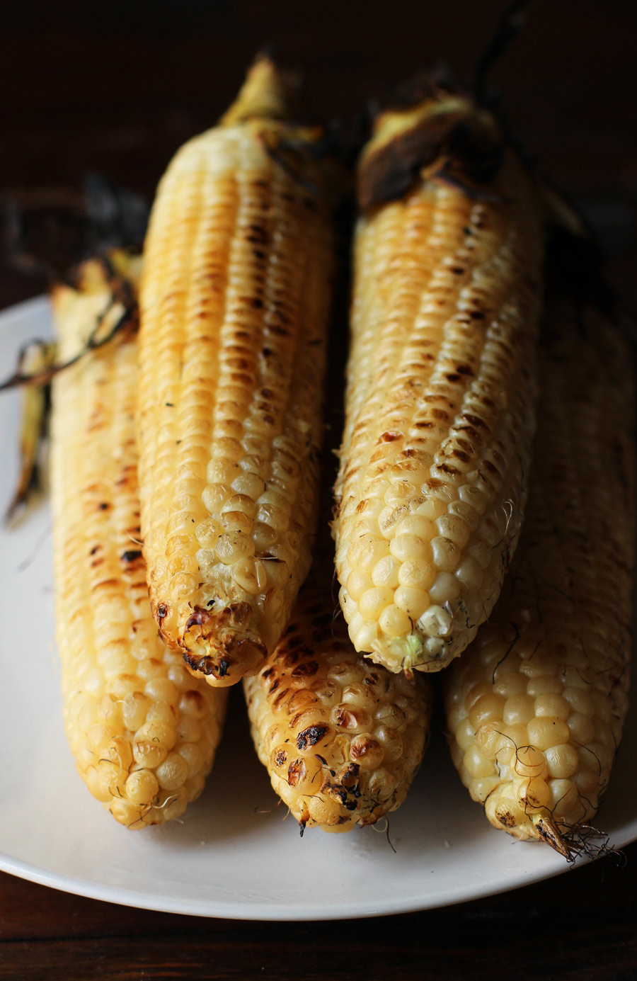 Mexican Elotes Salad with Amaize Sweet Corn