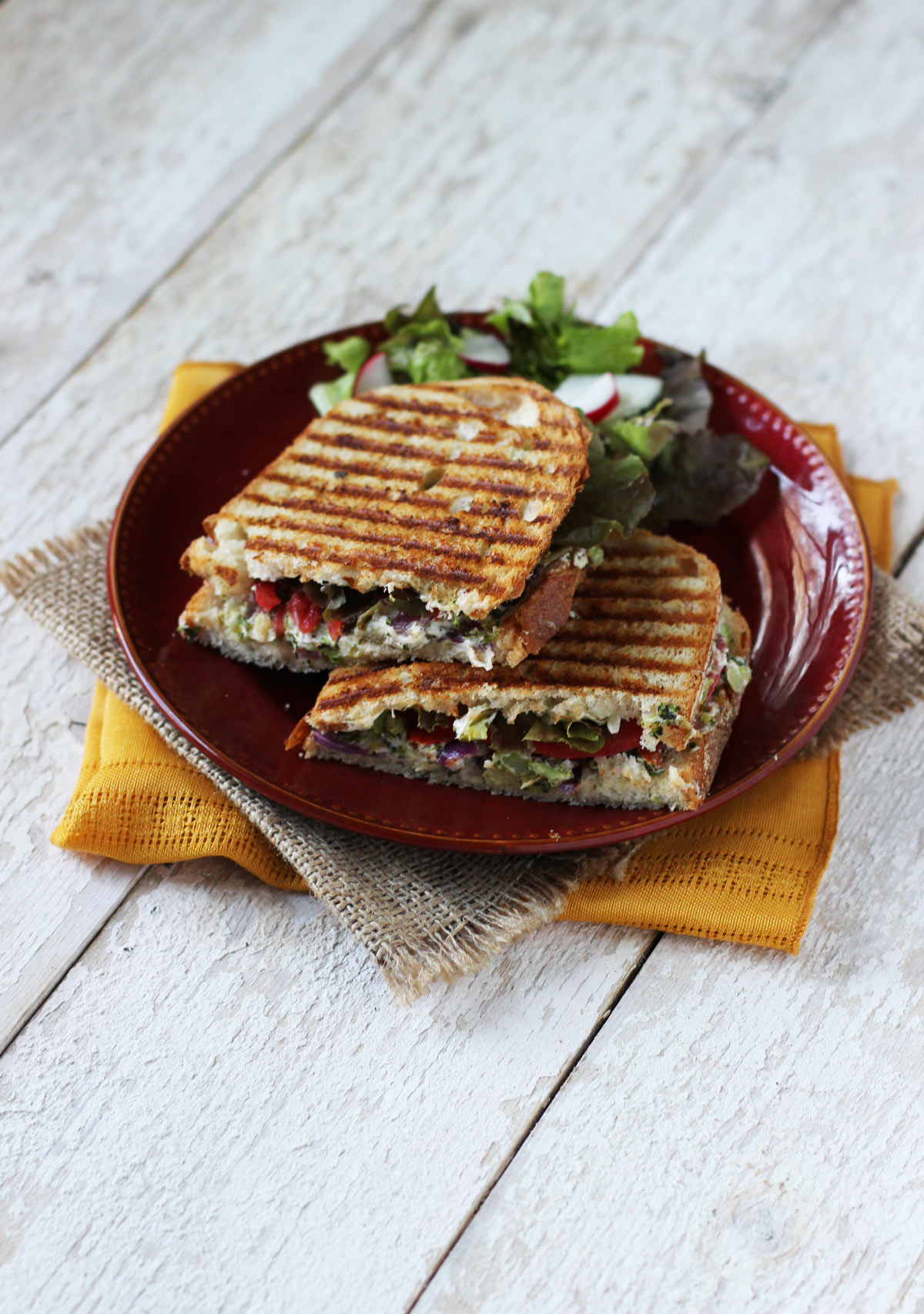 Roasted-Vegetable-&-Herbed-Goat-Cheese-Paninis-3