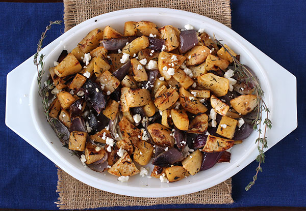 roasted-turnips-with-thyme-feta